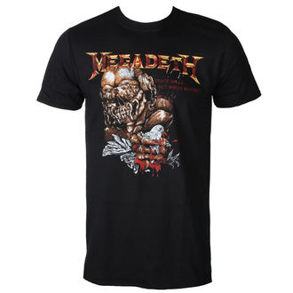 Moška Metal Majica Megadeth - PEACE SELLS BUT WHO'S BUYING - PLASTIC HEAD, PLASTIC HEAD, Megadeth