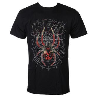Moška Metal Majica Kiss - Spider - ROCK OFF, ROCK OFF, Kiss