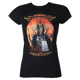 Ženska Metal Majica Mastodon - Emperor Of Sand - ROCK OFF, ROCK OFF, Mastodon