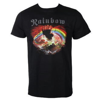 Moška Metal Majica Rainbow - EVENT 2 (TOUR 2017) - PLASTIC HEAD, PLASTIC HEAD, Rainbow