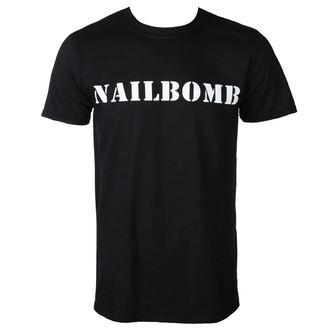 Moška Metal Majica Nailbomb - LOSER - PLASTIC HEAD, PLASTIC HEAD, Nailbomb