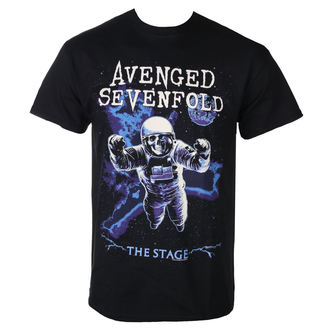 Moška Metal Majica Avenged Sevenfold - POLARISED ASTRONAUT - PLASTIC HEAD, PLASTIC HEAD, Avenged Sevenfold