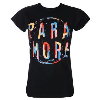 Ženska Metal Majica Paramore - PAINTING SPIRAL - PLASTIC HEAD, PLASTIC HEAD, Paramore