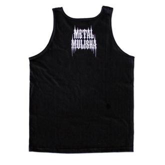 Moški Top METAL MULISHA - INSTITUTIONLIZED, METAL MULISHA