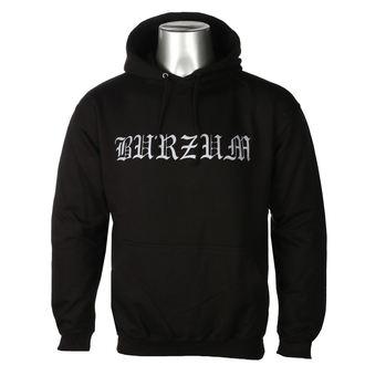 Moški pulover s kapuco Burzum - HVIS LYSET TAR OSS - PLASTIC HEAD, PLASTIC HEAD, Burzum