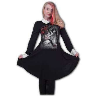 Ženska obleka SPIRAL - DEAD KISS - Peter Pan, SPIRAL
