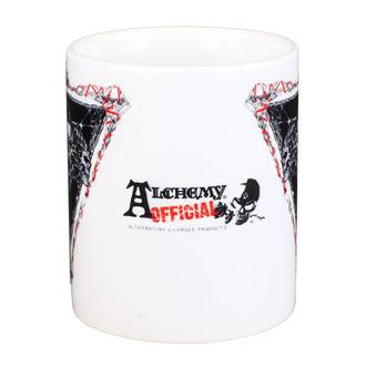 Šalica Alchemy Gothic - Howling - PIRAMID POSTERSI, ALCHEMY GOTHIC