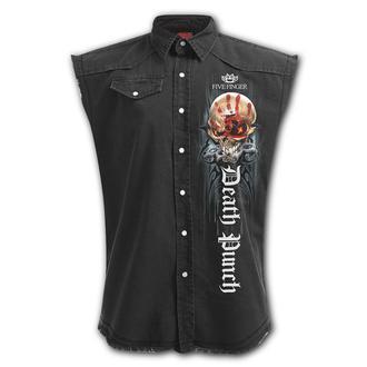 Moški Top SPIRAL - Five Finger Death Punch - GAME OVER, SPIRAL, Five Finger Death Punch