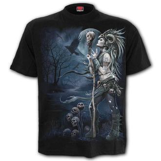 Moška majica - RAVEN QUEEN - SPIRAL - K056M101