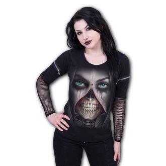 Ženska majica - ZIPPED - SPIRAL, SPIRAL