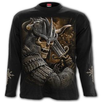Moška majica - VIKING WARRIOR - SPIRAL, SPIRAL