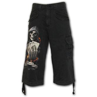 Moške 3/4 kratke hlače SPIRAL - ACE REAPER, SPIRAL