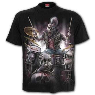 Moška majica - ZOMBIE - SPIRAL, SPIRAL
