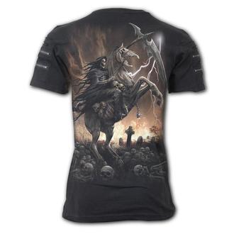 Moška majica - PALE RIDER - SPIRAL, SPIRAL