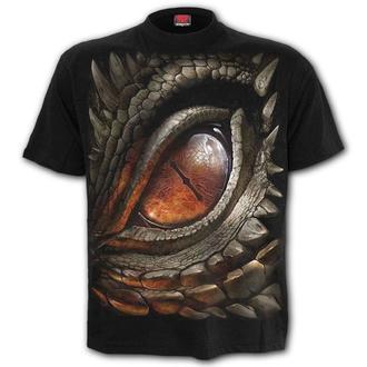 Moška majica - DRAGON EYE - SPIRAL, SPIRAL
