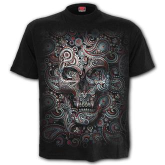 Moška majica - SKULL ILLUSION - SPIRAL, SPIRAL