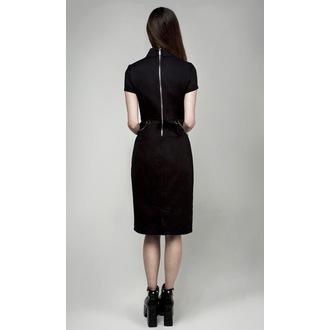 Ženska obleka DISTURBIA - Mercury, DISTURBIA