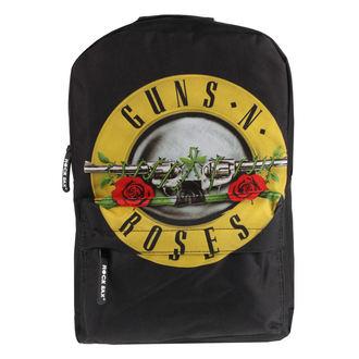 Nahrbtnik Guns N' Roses - ROSES LOGO, NNM, Guns N' Roses