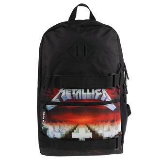 Nahrbtnik Metallica - MASTER OF PUPPETS, NNM, Metallica