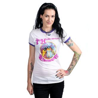 Ženska metal majica Jimi Hendrix - AYE - BRAVADO, BRAVADO, Jimi Hendrix