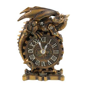 Ura - Clockwork Companion, NNM
