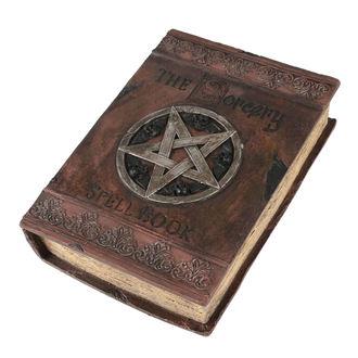 Dekorativna škatla Čarovniški urok, NNM