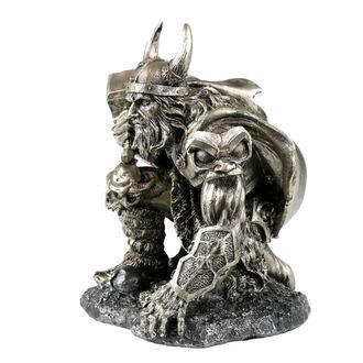 Dekoracija Thorov grom, NNM
