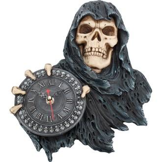 Dekorativna ura Obraz časa, NNM