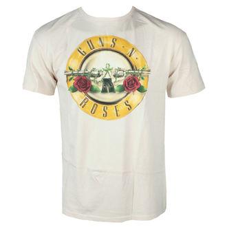 Moška metal majica Guns N' Roses - AMPLIFIED - AMPLIFIED, AMPLIFIED, Guns N' Roses