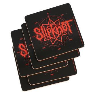 Podstavki SLIPKNOT - ROCK OFF, ROCK OFF, Slipknot