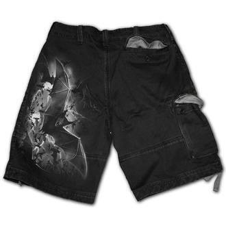 Moške kratke hlače SPIRAL - BAT CURSE, SPIRAL