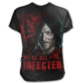 Filmska Moška majica The Walking Dead - DARYL - SPIRAL, SPIRAL