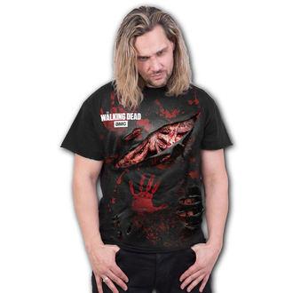Filmska Moška majica The Walking Dead - RICK - SPIRAL, SPIRAL