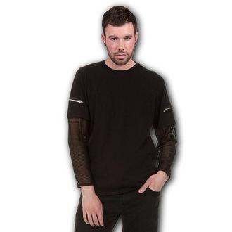 Moška majica - METAL STREETWEAR - SPIRAL, SPIRAL