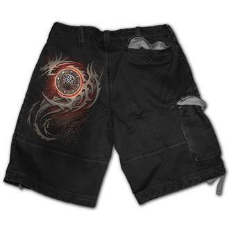 Moški kratke hlače SPIRAL - DRAGON EYE, SPIRAL