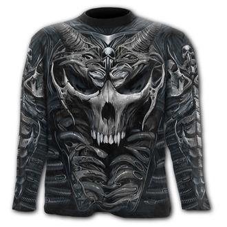 Moška majica - SKULL ARMOUR - SPIRAL, SPIRAL
