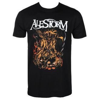 Moška metal majica Alestorm - WE ARE HERE TO DRINK YOUR BEER! - PLASTIC HEAD, PLASTIC HEAD, Alestorm