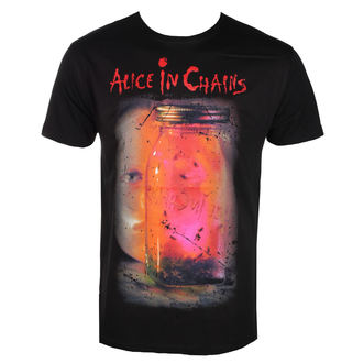 Moška metal majica Alice In Chains - JAR OF FLIES - PLASTIC HEAD, PLASTIC HEAD, Alice In Chains