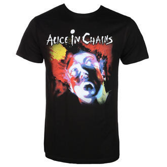 Moška metal majica Alice In Chains - FACELIFT - PLASTIC HEAD, PLASTIC HEAD, Alice In Chains