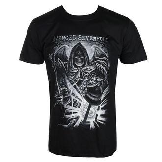 Moška metal majica Avenged Sevenfold - REAPER LANTERN - PLASTIC HEAD, PLASTIC HEAD, Avenged Sevenfold