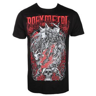 Moška metal majica Babymetal - ROSEWOLF - PLASTIC HEAD, PLASTIC HEAD, Babymetal