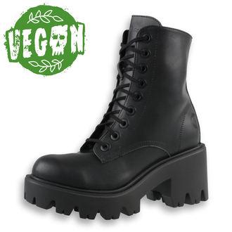 čevlji dámské ALTERCORE - Ella - Black, ALTERCORE