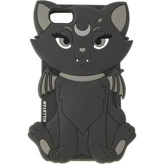 Etui za mobi (iphone 7+) KILLSTAR - Delish - BLACK, KILLSTAR