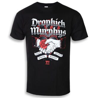 Moška majica Dropkick Murphys - Handshake - KINGS ROAD, KINGS ROAD, Dropkick Murphys