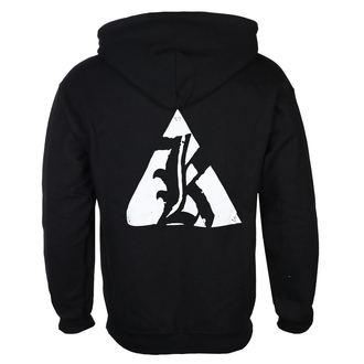 Moška jopa s kapuco Kvelertak - Big K Logo - KINGS ROAD, KINGS ROAD, Kvelertak