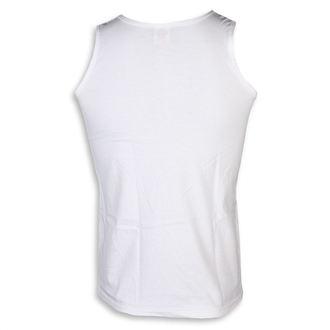 Moška majica brez rokavov Parkway Drive - Blue Logo - Bela - KINGS ROAD, KINGS ROAD, Parkway Drive