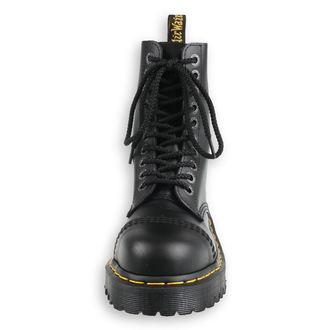Usnjeni moški škornji - 10 dírkové - Dr. Martens, Dr. Martens