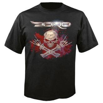 Moška metal majica Doro - Bloodskull - NUCLEAR BLAST, NUCLEAR BLAST, Doro