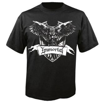 Moška metal majica Immortal - Crest - NUCLEAR BLAST, NUCLEAR BLAST, Immortal