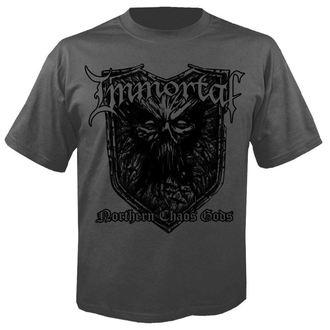 Moška metal majica Immortal - Chaos GREY - NUCLEAR BLAST, NUCLEAR BLAST, Immortal